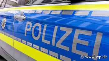 Hilchenbach: Nach dem Urlaub ist der Porsche weg - Westfalenpost