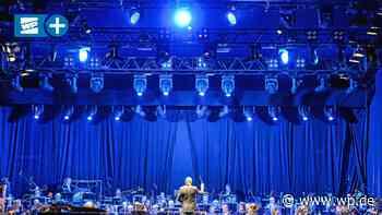 Hilchenbach/Siegen: Philharmonie gibt Konzert bei SMS - Westfalenpost