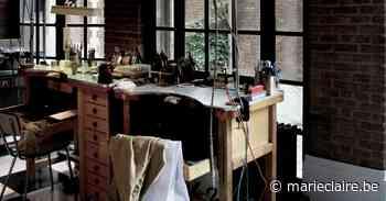 In dit atelier in Brussel ontwerpen jullie zelf jullie trouwringen - Marieclaire
