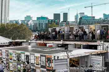 Hoofdstad trekt half miljoen euro uit voor ondersteuning culturele en recreatieve projecten - Het Nieuwsblad