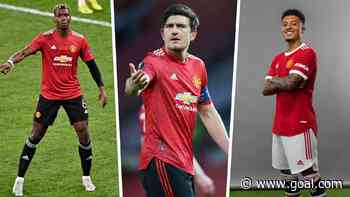 Pogba, Maguire and Sancho - Who are the top 10 most expensive transfers in Manchester United's history?
