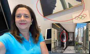 Annastacia Palaszczuk hotel quarantine painting: Questions about Qld Premier's return from Tokyo