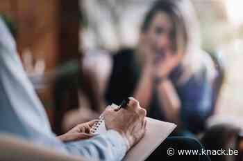 Vanaf september 20 sessies bij psycholoog terugbetaald