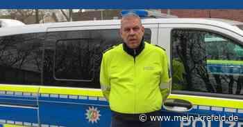 Verkehrssicherheit im Kreis Viersen: Polizei setzt auf Videos - Mein Krefeld