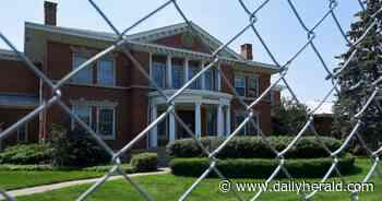 Final effort to save Elgin's DC Cook building fails
