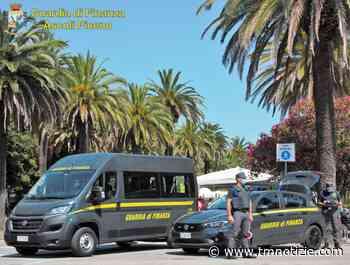 La Guardia di Finanza di Ascoli Piceno intensifica i controlli sul litorale e nei luoghi della movida ⋆ Ultime notizie Marche: Cronaca, Sport, Politica - TM notizie