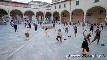 Ascoli Piceno, bilancio positivo per l'edizione 2021 di ''Ritratti d'Artista'' - picenotime