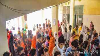 Coronavirus News LIVE Updates: India Clocks 43,509 Fresh Cases; Kin of Maha Medics Sends Max Insurance Clai - News18