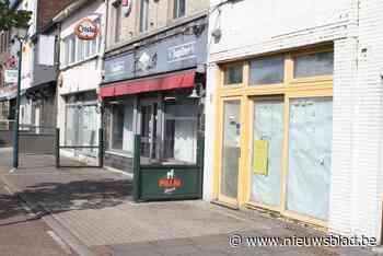 Eén op de zeven winkels in Limburg staat leeg