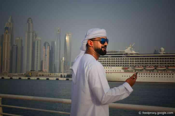 Overcoming setbacks: Khalifa Al Matrooshi diverse abilities lead to victory