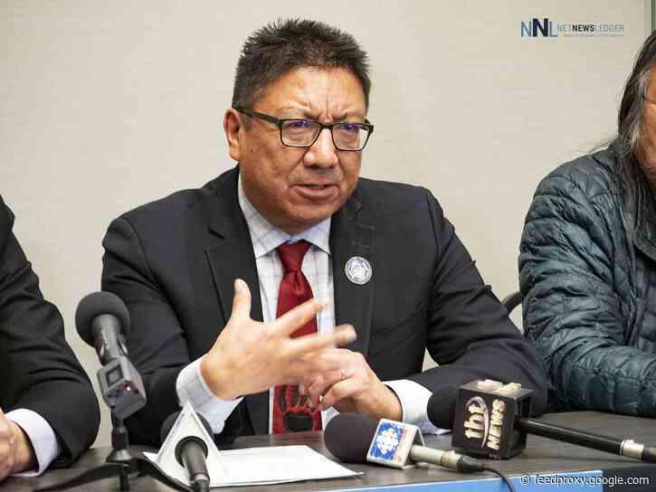 """Ontario's approach is failing"" – Nishnawbe Aski Grand Chief"