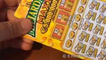 Una vincita inaspettata in provincia di Belluno - Yahoo Notizie