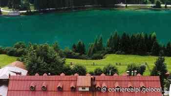 Lotito punta l'albergo Auronzo per la Lazio - Corriere Delle Alpi