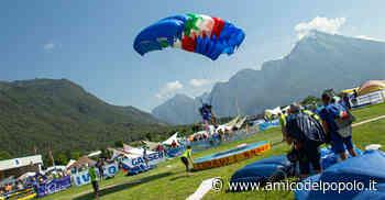 Belluno Paracadutismo, dal 30 luglio all'1 agosto il Trofeo Città di Belluno - L'Amico del Popolo