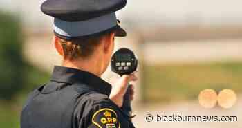 Speed enforcement to continue in Point Edward - BlackburnNews.com