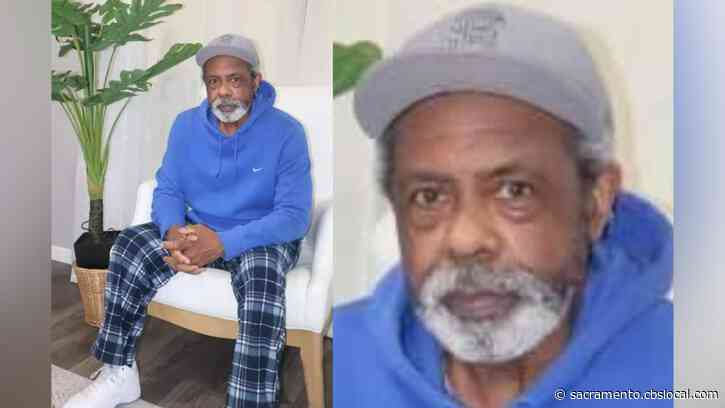 Silver Alert Issued For Stockton Man With Dementia