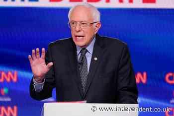 Pro-Sanders group rebranding into 'pragmatic progressives'