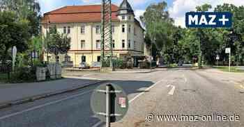 Wildau: Mehr Autos - Studie zur Entwicklung des Straßenverkehrs in Widau - Märkische Allgemeine Zeitung