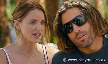 The Hills: New Beginnings: Kaitlynn Carter finally tells Brody Jenner she's pregnant