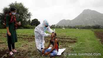 Gujarat: Cases of `Kappa' variant of coronavirus found in three districts - Mint