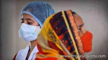 Coronavirus News LIVE Updates: India reports 43,509 new COVID-19 cases, 640 deaths - Moneycontrol