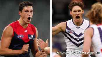 AFL Trade Whispers: Clubs circle off-contract Demon; Dockers forward a 'required player'