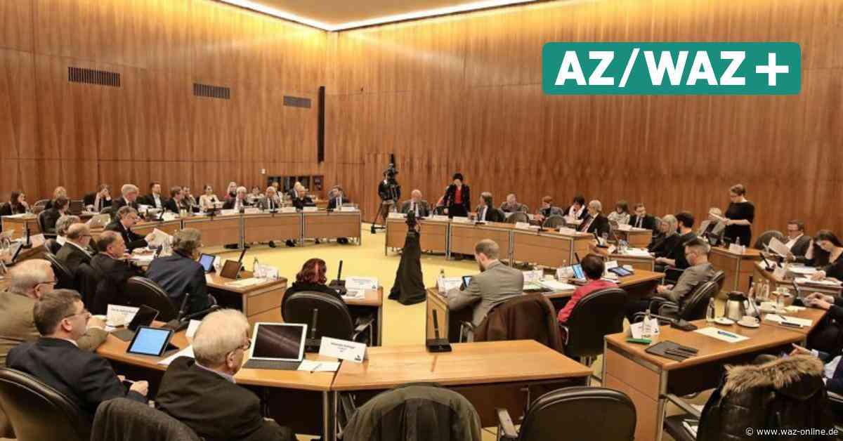 Stadtwahlausschuss entscheidet über Zulassung der Kandidaturen für Wolfsburg - Wolfsburger Allgemeine