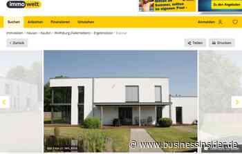 VW-Vorstand Thomas Ulbrich will Millionen-Villa in Wolfsburg verkaufen - Business Insider Deutschland