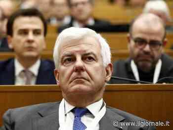 "Offensiva Lega su Leonardo. ""Profumo lasci per Tabacci jr"""