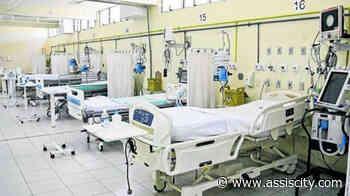 Há 12 dias sem morte pela COVID, hospitais de Assis comemoram queda em internações - Assiscity