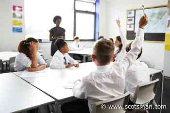 Covid Scotland: Call for protection measures as one in five teachers will not be fully vaccinated when schools resume - The Scotsman