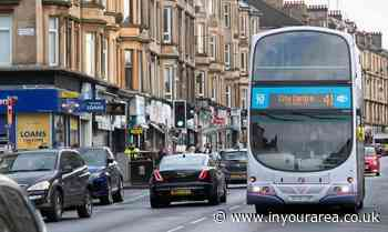 Free bus travel in Scotland for all under 22s to start in January - In Your Area