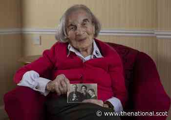 Scotland's last Auschwitz survivor Judith Rosenberg in £500k university gift - The National