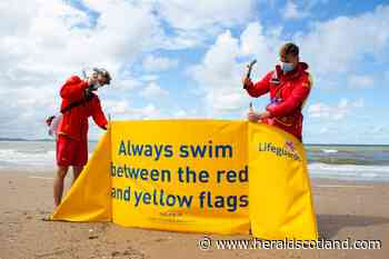 Drowning prevention: Why so few lifeguards in Scotland?   HeraldScotland - HeraldScotland