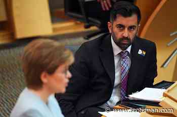 Covid Scotland: Humza Yousaf says Scottish Government 'confident' in August 9 Freedom Day for return to normality - The Scotsman