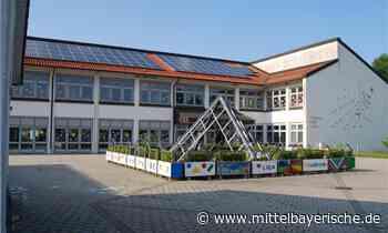 Schulverband kauft Luftfilter - Region Cham - Nachrichten - Mittelbayerische