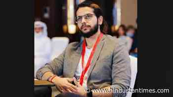 Blockchain industry entrepreneur Ritam Gupta has an inspiring career graph - Hindustan Times