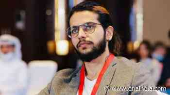 DeFi11 Founder Ritam Gupta on his journey of being an entrepreneur in the blockchain industry - DNA India