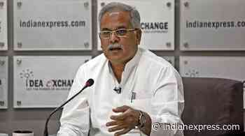Several red flags against medical college, Baghel Bill has big budget plans - The Indian Express