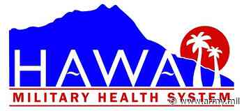 New Hawaii Market strengthens DoD's medical readiness, promises better patient experience - United States Army