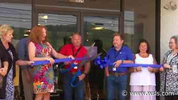 First medical marijuana dispensary coming to Roanoke Valley - WSLS 10