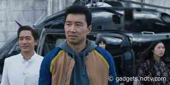 Shang-Chi Teaser Trailer Finds Marvel's First Asian Superhero Running From Destiny