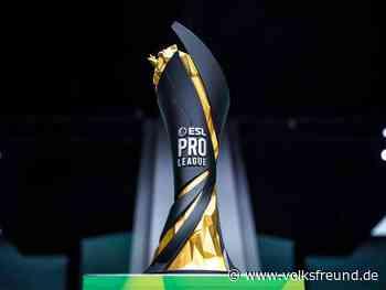Nach LAN-Turnier IEM Cologne: CS:GO ESL Pro League Season 14 findet wieder online statt - Trierischer Volksfreund