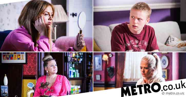 EastEnders spoilers: Hospital horror, double arrest and who cheats?