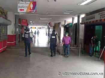 Terminal de Barquisimeto abierto solo para viajes suburbanos - Últimas Noticias