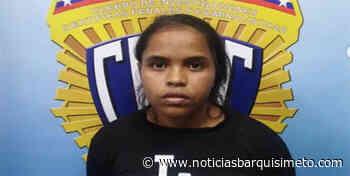 Capturaron a la sobrina del vampi que escaparia por Colombia - Noticias Barquisimeto