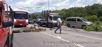 Cola para surtir gasolina en el este de Barquisimeto llegó a Cabudare (+Fotos) - Noticias Barquisimeto