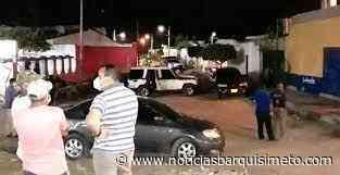 Fallece venezolano a tiros dentro de un billar en Colombia - Noticias Barquisimeto