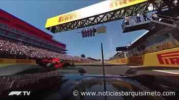Red Bull reclama la revisión del GP de Gran Bretaña - Noticias Barquisimeto