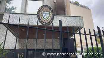 Embajada de Cuba en París sufrió ataque con bombas molotov - Noticias Barquisimeto